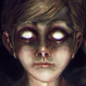 demon boy