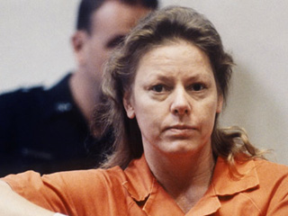 Image result for aileen wuornos