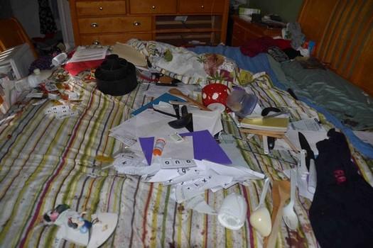 Tyler Hadley  Evidence photos 1  Murderpedia the