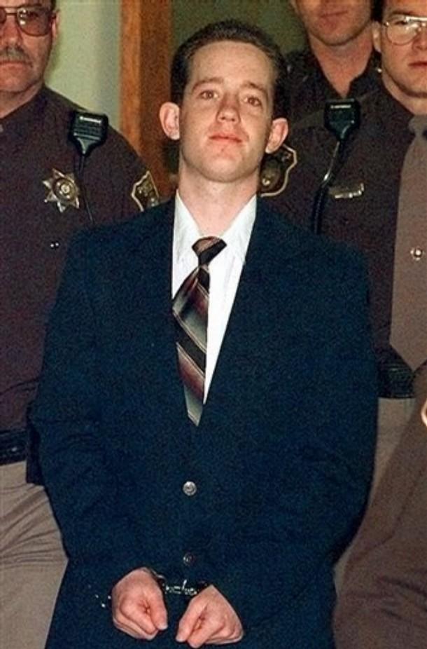 Russell Henderson Matthew Shepard