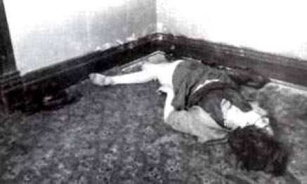 Risultati immagini per earle nelson crime scene