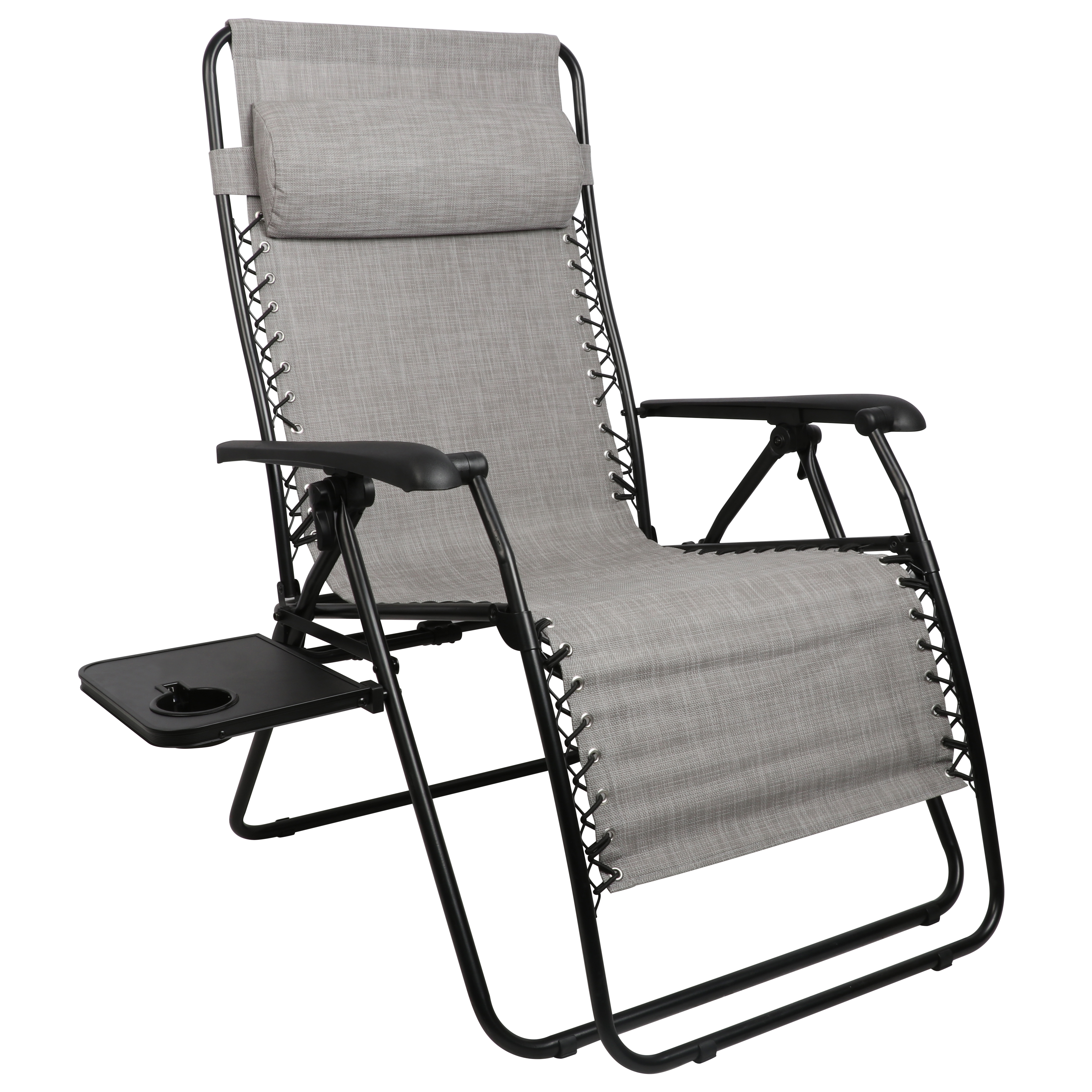 Gravity Lounge Chair Murdoch S Portal Xl Zero Gravity Lounge Chair With Side Table
