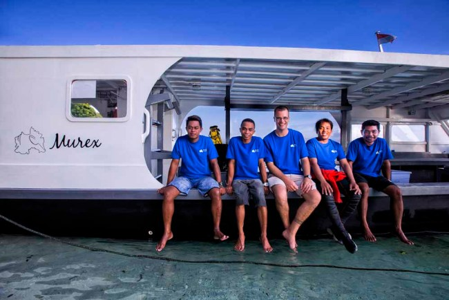 Dive Manado, Bunaken, Bangka and Lembeh