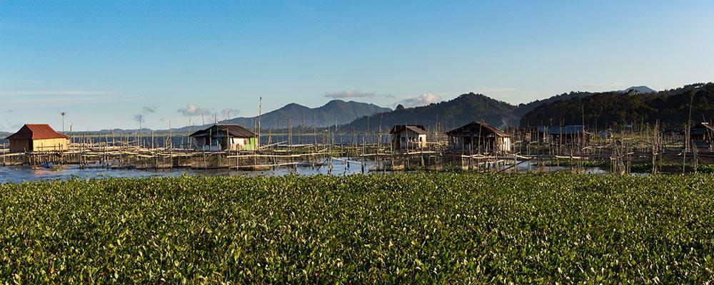 Lake-Tondano