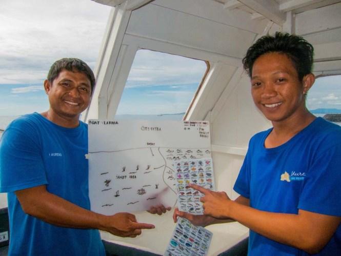 Murex-Manado-Dive-Guide-Laurens