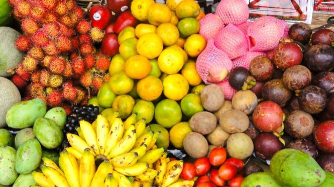 Tropical-Fruit-Selection-North-Sulawesi-Indonesia