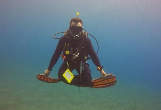 buoyancy diving techniques