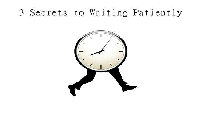 WaitingPatiently