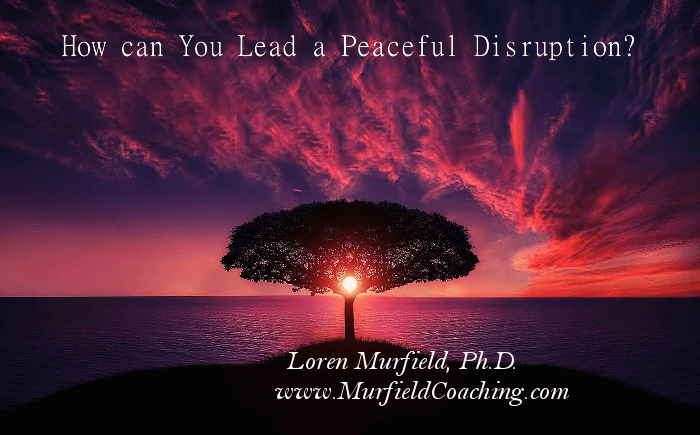 PeacefulDisruption