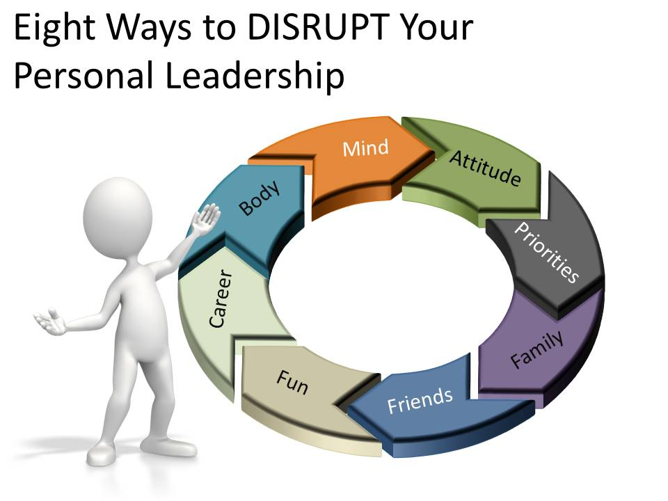 eight-ways-to-disrupt-your-personal-leadership