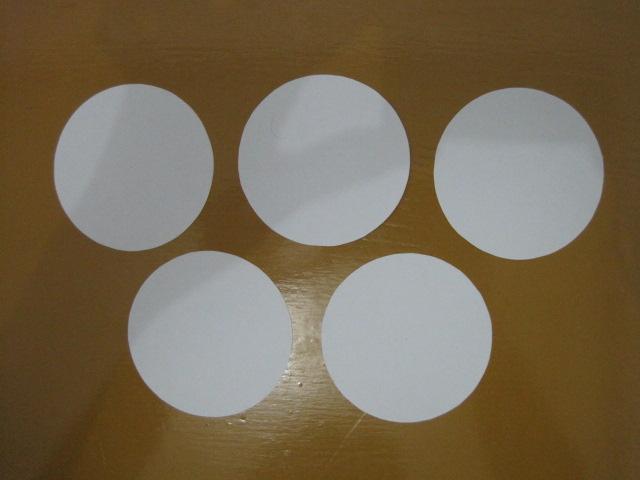 Bentuk Lingkaran : bentuk, lingkaran, Men'jelek'an, Komposisi, Murhardiningtyas