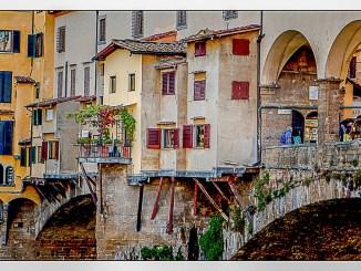 Construção de apartamento na Ponte Vecchio