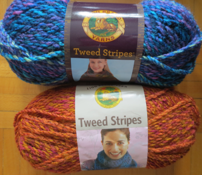 Tweed Stripes