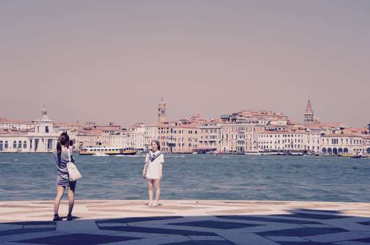 nuisance touristique!!!! 3