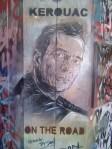 Streetart - Jack Kerouac - 1