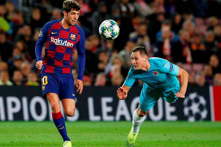 Resultado de imagen para El Barcelona sigue dormido; deslucido empate