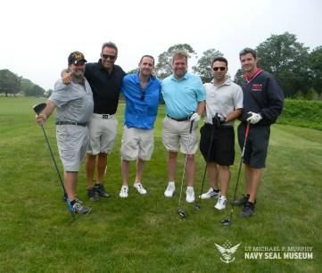 MURPH Navy SEAL Museum 2017 Golf Tournament-107