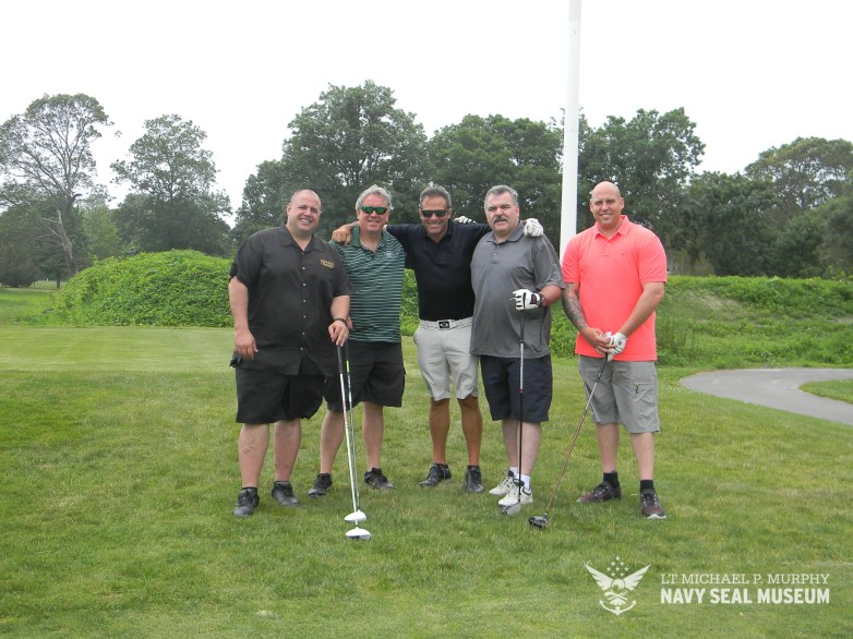 MURPH Navy SEAL Museum 2017 Golf Tournament-116
