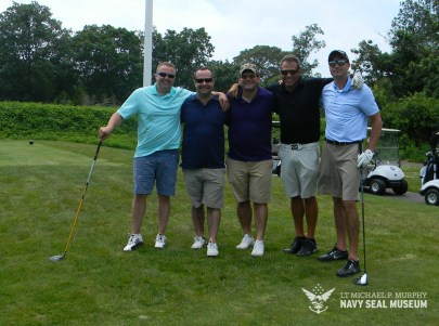 MURPH Navy SEAL Museum 2017 Golf Tournament-124