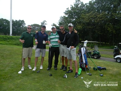 MURPH Navy SEAL Museum 2017 Golf Tournament-134