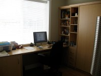 Murphy Bed Home Office | Murphy Beds Victoria