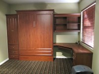 Murphy Bed Office Furniture | Shapeyourminds.com