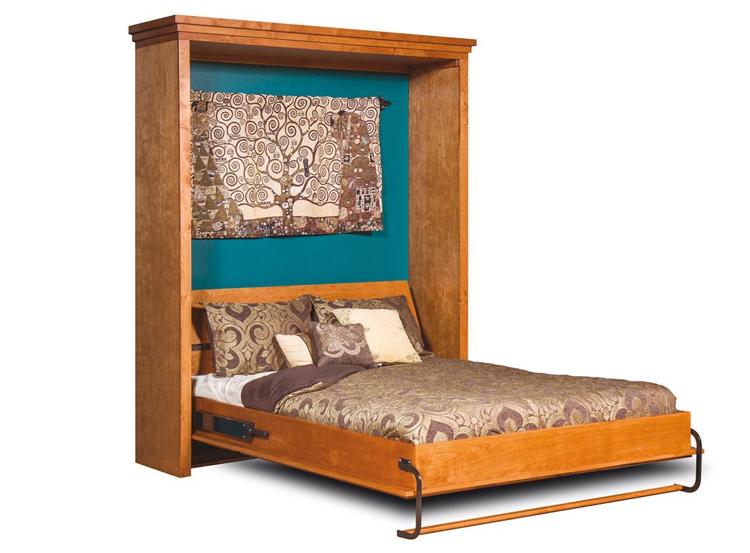 regency wall bed murphy beds of san diego