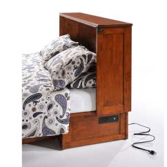 Custom Sofa San Diego Beds Shops Southampton Clover Cabinet Bed: Small And Eco-friendly By Design ...