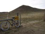 Ucross,Wyoming