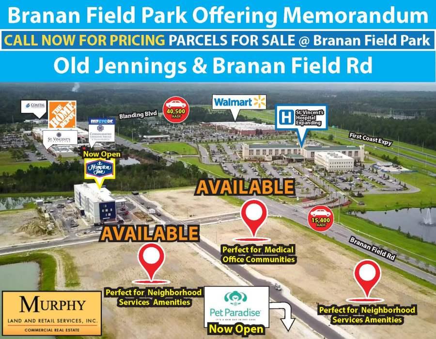 Branan Field Park