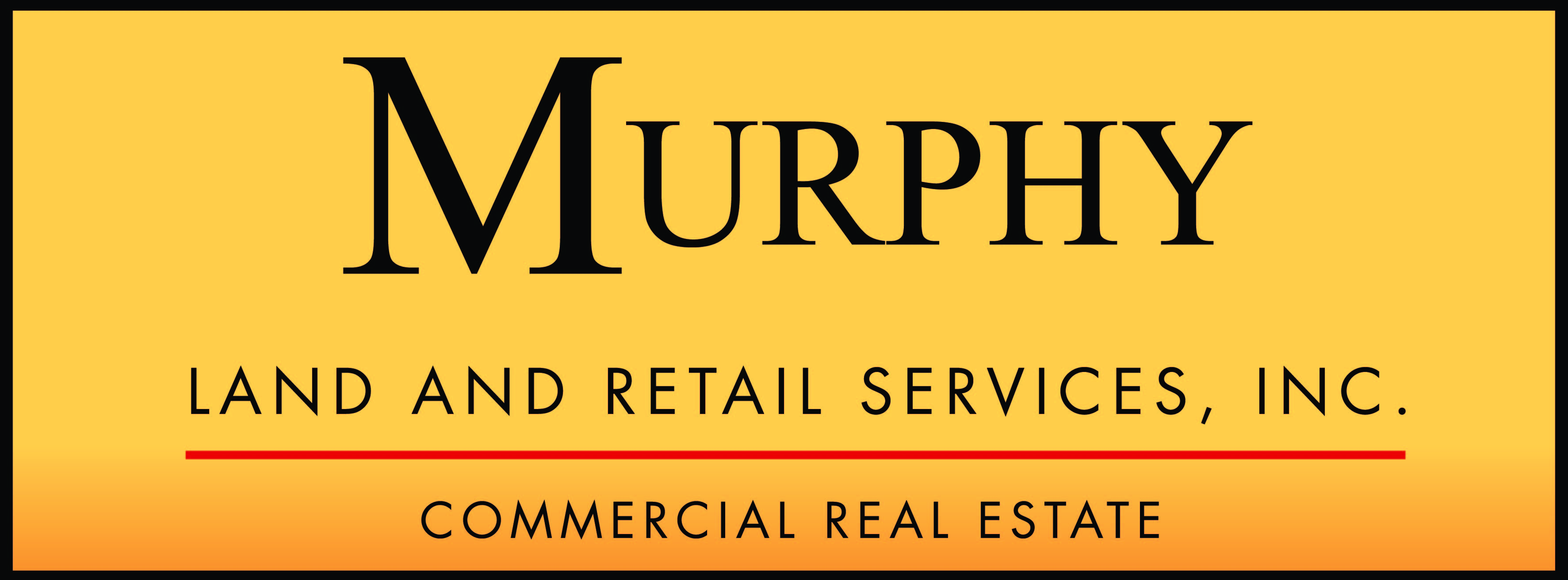 Murphy Land and Retail Services, Inc.
