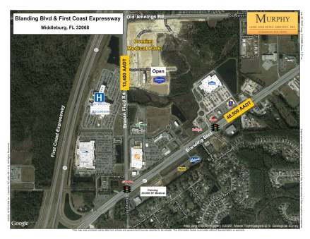 Branan Field Walk, Middleburg FL, 32068