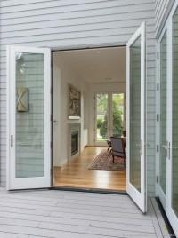Home Entrance Door: Exterior French Doors