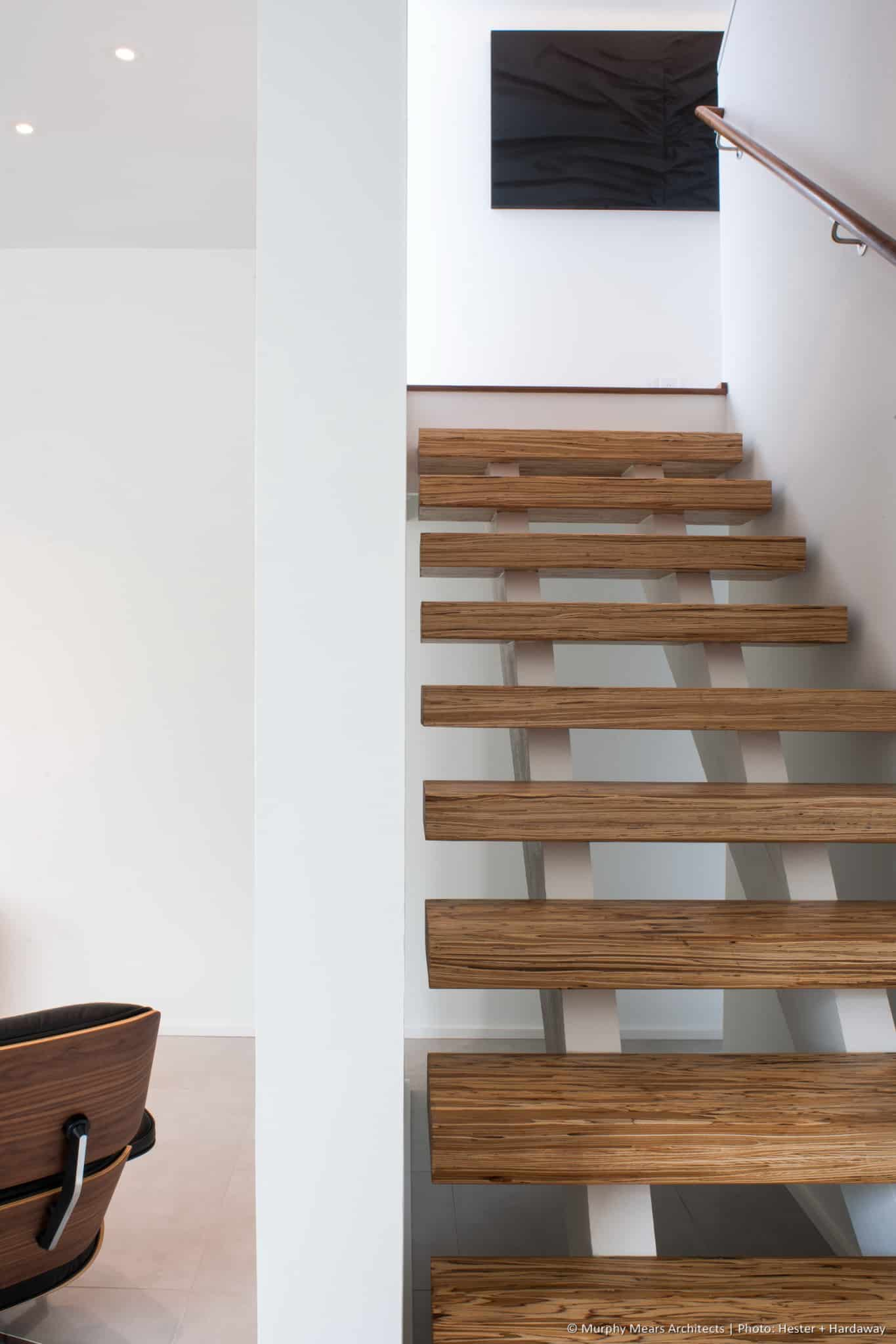 Zagun House Murphy Mears Architects