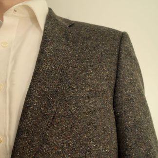 Kerrykeel Traditional Tweed Jacket