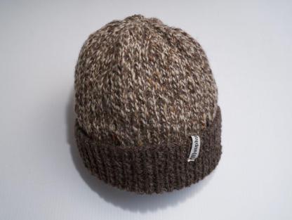 Stormbeater Hat Nut Brown