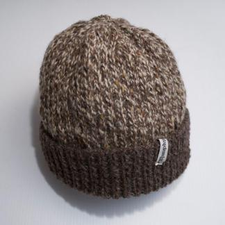 Stormbeater Hat Nut Brown