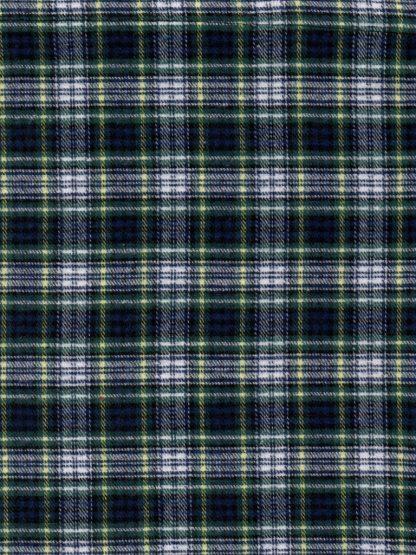 Grandfather Shirt Dress Gordon Tartan 20001 768x1024