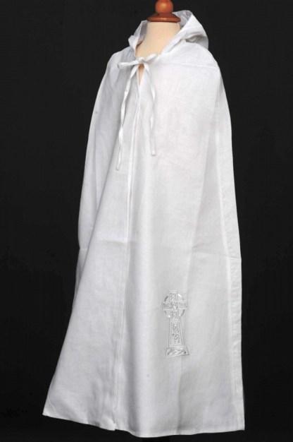 Kinsale Cloak Celtic Cross