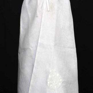 Kinsale Cloak Tara Brooch
