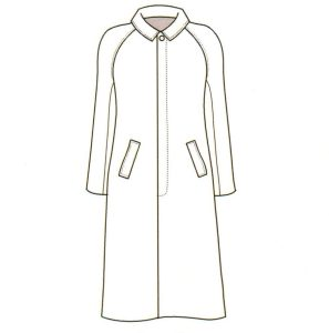 Overcoat Outline