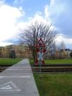 Züge fahren hier schon lange nicht mehr :D
