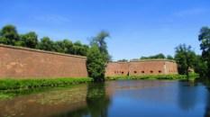 Der Zitadellengraben