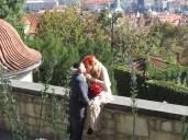 noch ein Brautpaar
