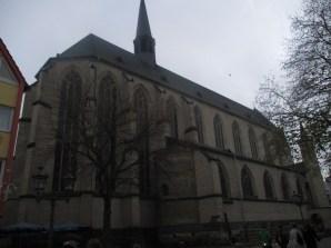 St. Remigius