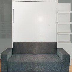Wall Sofa Foam Fold Out Bed Australia Murphysofa Beds Perfectly Over Sofas Desks Tables Murphy Float With From Vancouver