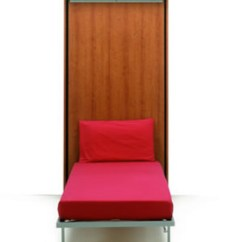 Wall Bed With Sofa Canada Intex Inflatable Review Italian - Revolving Bookcase Murphysofa Smart ...
