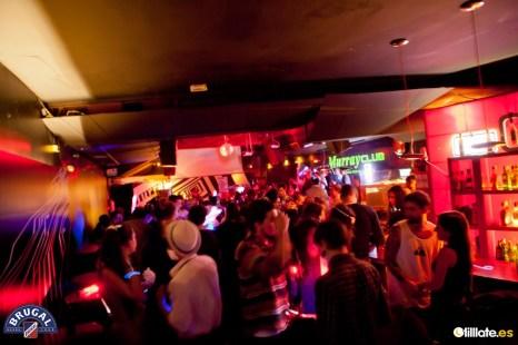 sala murrayclub