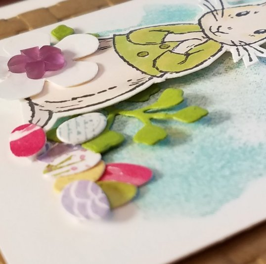 Inking Royal Blog Hop - Easter Fable Friends (3)