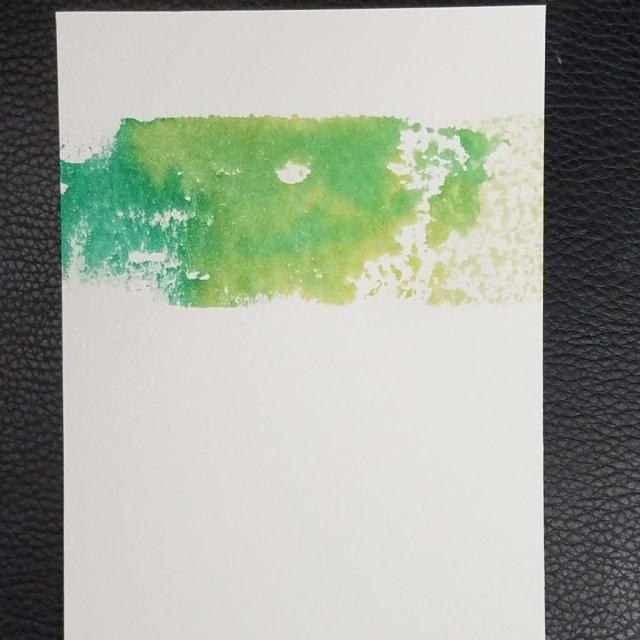 Watercolor band